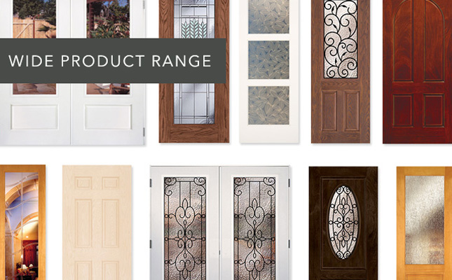 Trinity Glass sets the benchmark as an industry leader in innovation quality sustainability with a range of modern doors in our Feather River Doors and ... & Trinity Glass International Inc | High- Quality Exterior Doors ...
