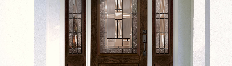 About Fiberglass Exterior Doors – Trinity Glass International Inc ...