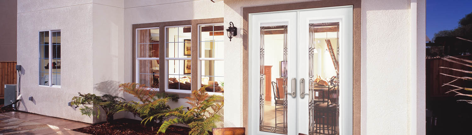 High Quality Exterior Doors Jefferson Door: About Patio Doors – Trinity Glass International Inc
