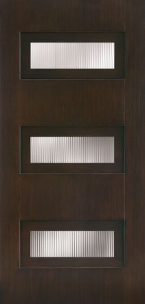 Feather River Doors - Modern Collection