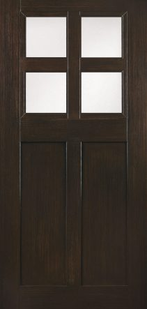 Feather River Doors - Obscure Collection