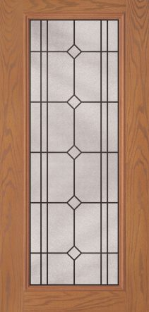 Feather River Doors - San Angelo Collection